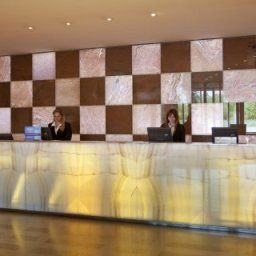 Hall Crowne Plaza PADOVA Fotos