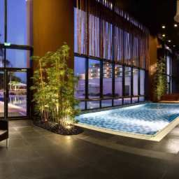Zona Wellness Hilton EvianlesBains Fotos