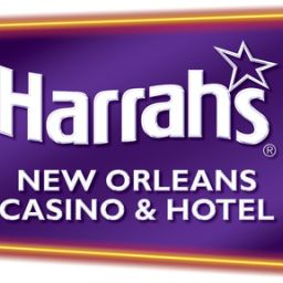 Zertifikat Harrahs New Orleans Fotos