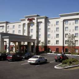 Hampton Inn South Plainfield-Piscataway NJ South Plainfield