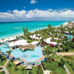 Beaches Turks & Caicos Resort & Spa Providenciales