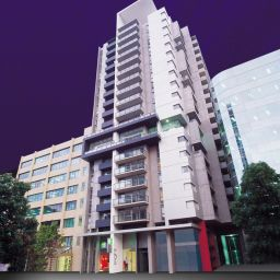Quest on Dorcas Serviced Apts Melbourne