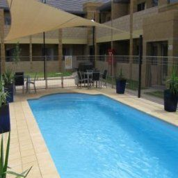 Basen Quest Wagga Wagga Serviced Apts Fotos