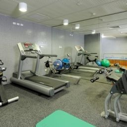 Wellness/Fitness Punthill South Yarra Fotos