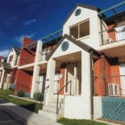 Quest Tamworth Serviced Apts Tamworth 