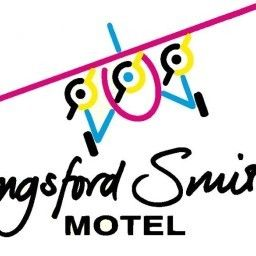 Certificato Kingsford Smith Motel Fotos