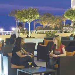 Bar Malta Golden Sands Radisson Blu Resort & Spa Fotos