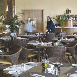 Restaurant Malta Golden Sands Radisson Blu Resort & Spa Fotos