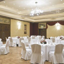 Salle de banquets Malta Golden Sands Radisson Blu Resort & Spa Fotos