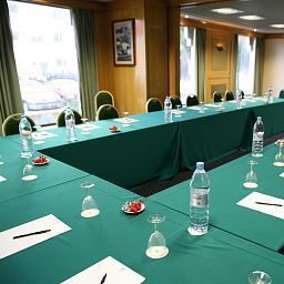 Conference room Sinerama Aparthotel Fotos