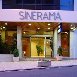 Exterior view Sinerama Aparthotel Fotos