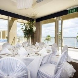 Salle de banquets Rydges Port Macquarie Fotos