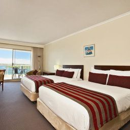 Chambre Rydges Port Macquarie Fotos