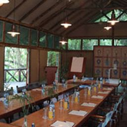 Conference room Sarova Mara Game Camp Fotos