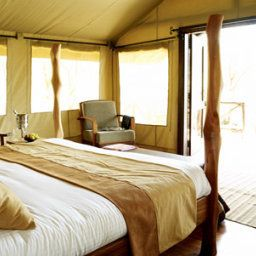 Room Sarova Mara Game Camp Fotos