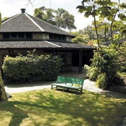 Exterior view Sarova Mara Game Camp Fotos