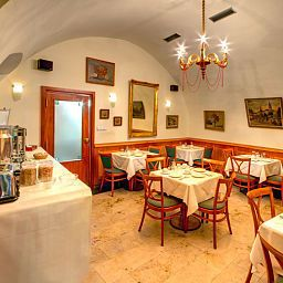 Restaurant Clementin Old Town Fotos