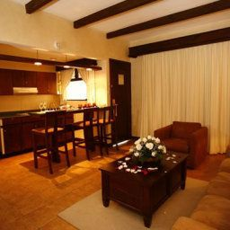 Chambre Villa Antigua Resort And Conference Center Fotos