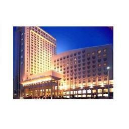 Vista esterna Overseas Chinese Hotel Wenzhou Booking upon request, HRS will contact you to confirm Fotos