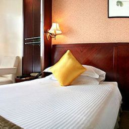 Room Overseas Chinese Hotel Wenzhou Booking upon request, HRS will contact you to confirm Fotos