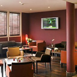 Bar Mercure Rennes Cesson Fotos