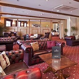Bar Best Western Old Mill and Leisure Club Fotos