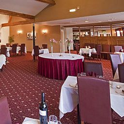 Ristorante Best Western Old Mill and Leisure Club Fotos