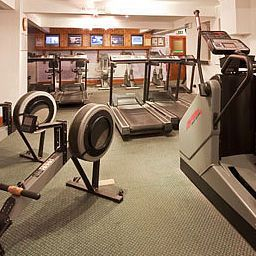 Fitness Best Western Old Mill and Leisure Club Fotos