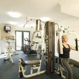 Wellness/Fitness Gateway on Monash Boutique Hotel Fotos