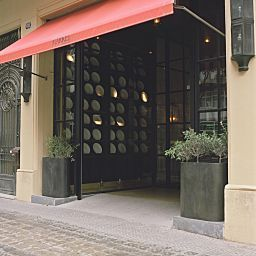 Market Hotel &amp; Restaurant Barcelona