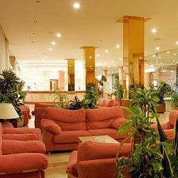 Hall Tropic Garden Aparthotel Fotos