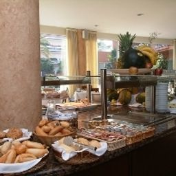 Buffet Sunway Playa Golf Spa Hotel Fotos