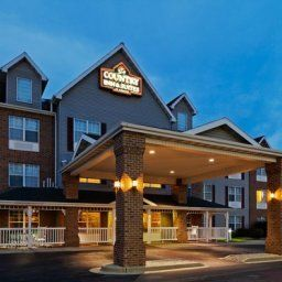Vista esterna WI  Milwaukee Airport Country Inn & Suites By Carlson Fotos