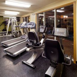 Fitness WI  Milwaukee Airport Country Inn & Suites By Carlson Fotos