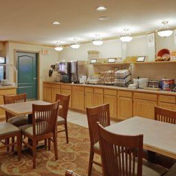Ristorante WI  Milwaukee Airport Country Inn & Suites By Carlson Fotos