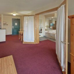 Suite WI  Milwaukee Airport Country Inn & Suites By Carlson Fotos