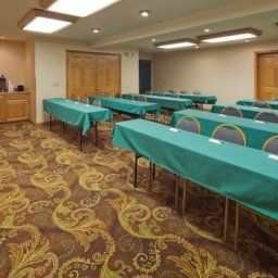 Sala congressi WI  Milwaukee Airport Country Inn & Suites By Carlson Fotos
