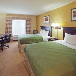 Camera WI  Milwaukee Airport Country Inn & Suites By Carlson Fotos
