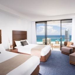 Crowne Plaza SURFERS PARADISE Surfers Paradise 