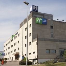 Exterior view Holiday Inn Express BARCELONA - MONTMELO Fotos