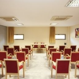 Conference room Holiday Inn Express BARCELONA - MONTMELO Fotos