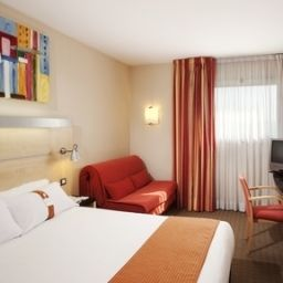 Chambre Holiday Inn Express BARCELONA - MONTMELO Fotos
