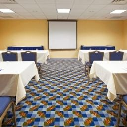 Sala congressi Holiday Inn Express Hotel & Suites BUFFALO-AIRPORT Fotos