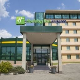 Holiday Inn Express BOLOGNA - FIERA Bologna