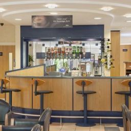 Bar JCT.5 Holiday Inn Express DROITWICH M5 Fotos