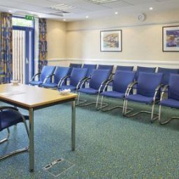 Conference room JCT.5 Holiday Inn Express DROITWICH M5 Fotos