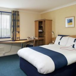 Room JCT.5 Holiday Inn Express DROITWICH M5 Fotos