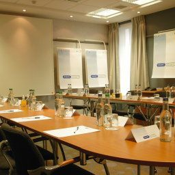 Sala konferencyjna Holiday Inn Express SWINDON CITY CENTRE Fotos