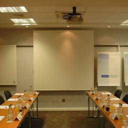 Conference room Holiday Inn Express SWINDON CITY CENTRE Fotos