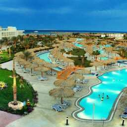 Hilton Hurghada Long Beach Resort Hurghada